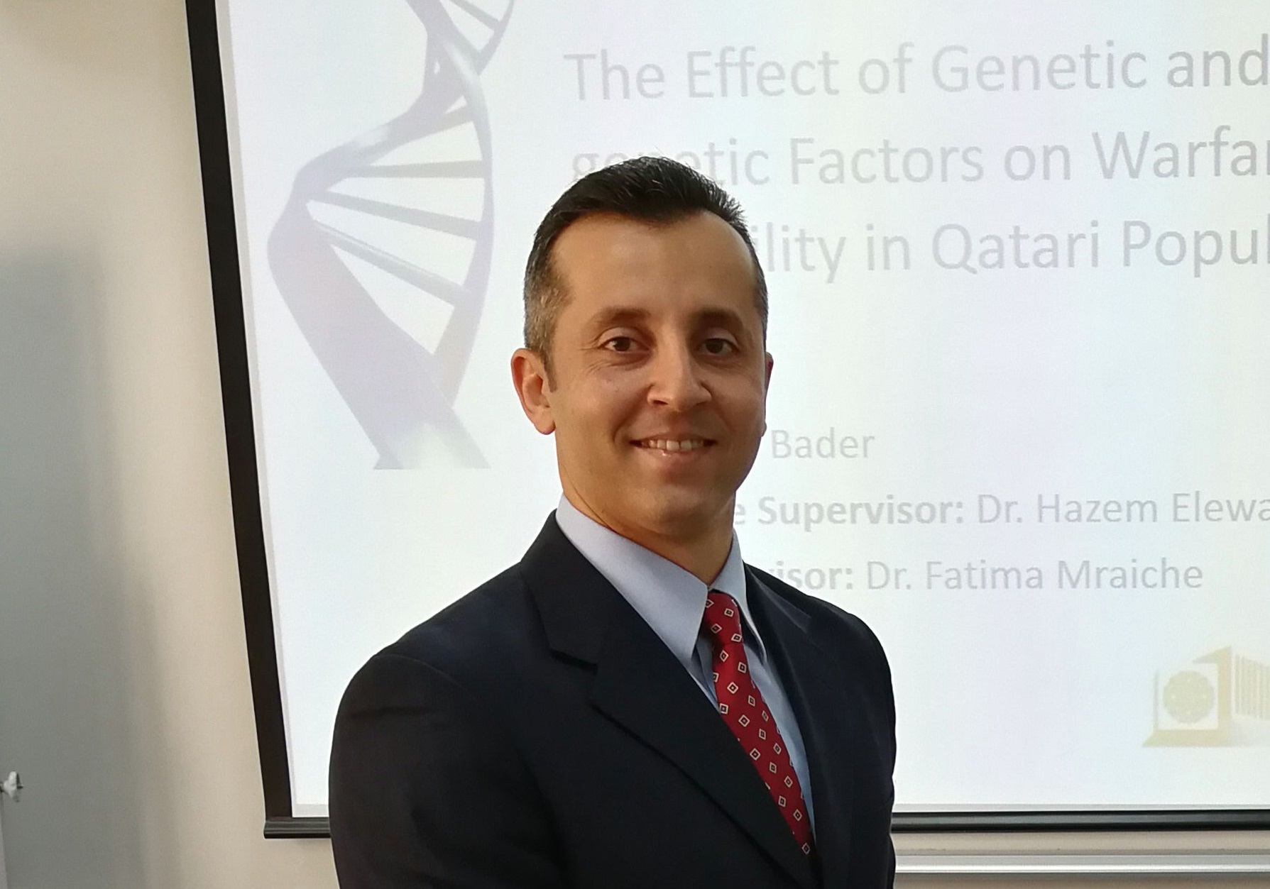 Pharmacogenetic Testing Practices in Qatar